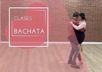 Clases bachata parejas