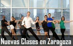 Clases Salsa Zaragoza Cursos