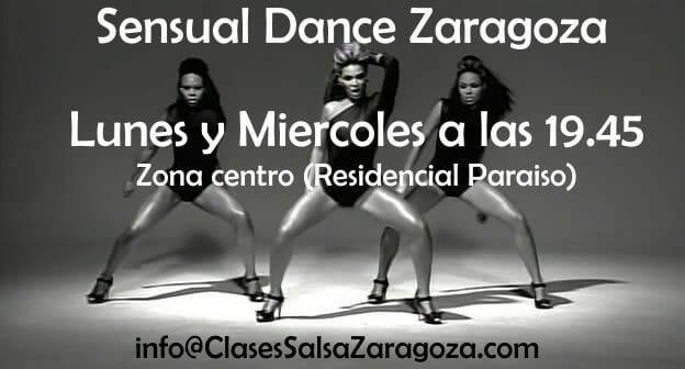 Sensual Dance Zaragoza